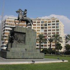 Efehan Hotel Турция, Измир - отзывы, цены и фото номеров - забронировать отель Efehan Hotel онлайн спортивное сооружение