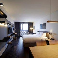 GLAD Hotel Yeouido 4* Стандартный номер с различными типами кроватей фото 8
