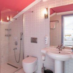 Kalkan Suites 3* Апартаменты с различными типами кроватей фото 23