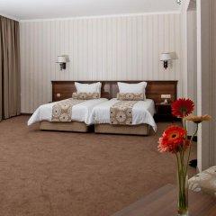 Hotel Kalina Palace 4* Стандартный номер фото 4