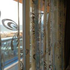 Отель Glarus Beach Стандартный номер с различными типами кроватей фото 7