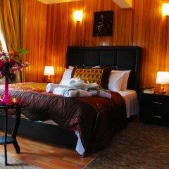 Villa de Pelit Hotel 3* Люкс с различными типами кроватей фото 11