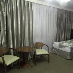 Отель Алма 3* Стандартный номер фото 25