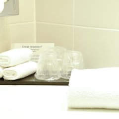 Hotel Cristal München 4* Стандартный номер фото 3
