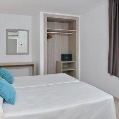 Апартаменты Sol Cala D'Or Apartments Апартаменты с различными типами кроватей фото 4