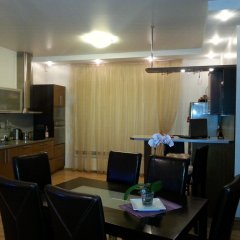 Отель House In Jurmala Юрмала гостиничный бар