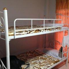 Отель Dd Guesthouse & Backpacker Кровать в общем номере фото 7