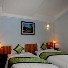 Отель Starfruit Homestay Hoi An 2* Стандартный номер с различными типами кроватей фото 3