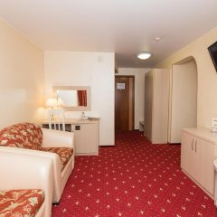 Амакс Премьер Отель Люкс разные типы кроватей фото 8