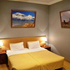 Отель Ани Санкт-Петербург комната для гостей фото 5