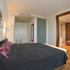 Hotel Táctica 4* Стандартный номер с различными типами кроватей фото 14
