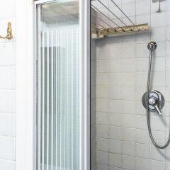 Отель Gombruti Suite Home 1 Италия, Болонья - отзывы, цены и фото номеров - забронировать отель Gombruti Suite Home 1 онлайн ванная