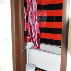 Tropicano Hotel Улучшенные апартаменты с разными типами кроватей фото 7