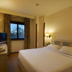 Апартаменты Real Residencia - Touristic Apartments Апартаменты с различными типами кроватей фото 4