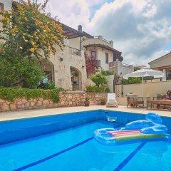 Отель Villa Buy Vista 2 бассейн фото 2