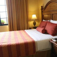 Hotel Monteolivos комната для гостей фото 5