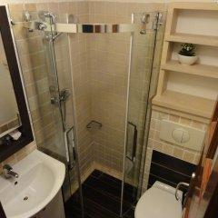 Отель Arte-locum Польша, Вроцлав - отзывы, цены и фото номеров - забронировать отель Arte-locum онлайн ванная