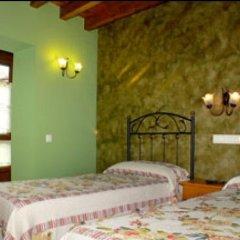 Отель Pensión la Campanilla 2* Стандартный номер с различными типами кроватей фото 21