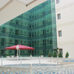 Отель Ottoman Suites детские мероприятия