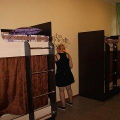 Hostel Sleep'n'Go Ярославль удобства в номере фото 2