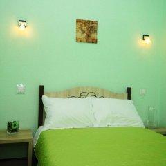 Гостиница Кристалл Стандартный номер с различными типами кроватей фото 7