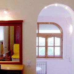 Гостиница Форосский Бриз в Форосе отзывы, цены и фото номеров - забронировать гостиницу Форосский Бриз онлайн Форос интерьер отеля фото 2