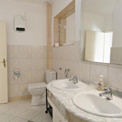 Апартаменты Sun Rose Apartments Улучшенные апартаменты с различными типами кроватей