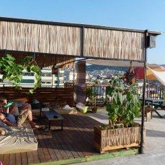 Отель Hostel Albania Албания, Тирана - отзывы, цены и фото номеров - забронировать отель Hostel Albania онлайн гостиничный бар