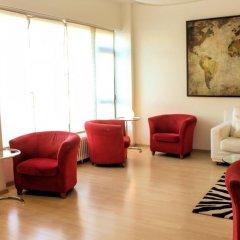 Отель Miera Испания, Льерганес - отзывы, цены и фото номеров - забронировать отель Miera онлайн интерьер отеля фото 2