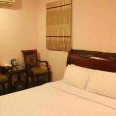 Sophia Hotel 3* Улучшенный номер с различными типами кроватей