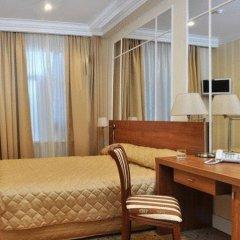 Бутик-отель МАКС 3* Стандартный номер разные типы кроватей фото 9