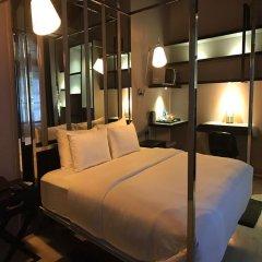 Отель Villa Raha 3* Улучшенный люкс с различными типами кроватей фото 4
