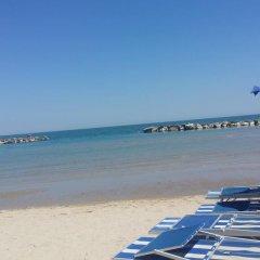 Отель Art B&B Чивитанова-Марке пляж