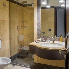Hotel Federico II - Central Palace 4* Номер Делюкс с различными типами кроватей фото 7