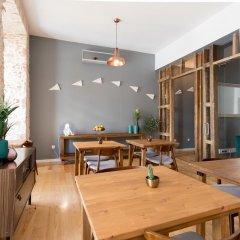 Отель Feels Like Home Rossio Prime Suites Лиссабон питание