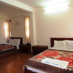 La Vie Hotel Стандартный номер с различными типами кроватей фото 3