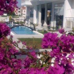 Отель Dolunaydin фото 3