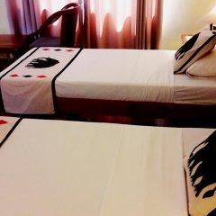 Отель CASAMARA 4* Номер Делюкс фото 10