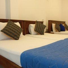 Golden Park Hotel Номер Делюкс с различными типами кроватей фото 10