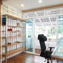 Отель Uncle Loy's Boutique House Таиланд, Бангкок - отзывы, цены и фото номеров - забронировать отель Uncle Loy's Boutique House онлайн спа
