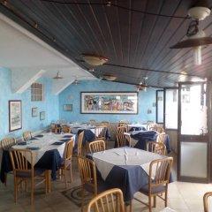 Hotel Il Porto Казаль-Велино питание фото 2