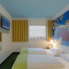 B&b Hotel München City-west Мюнхен комната для гостей фото 2