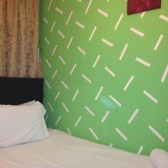 City View Hotel Roman Road Номер категории Эконом с различными типами кроватей фото 5