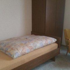 Hotel Zur Schanze 3* Стандартный номер с различными типами кроватей фото 2