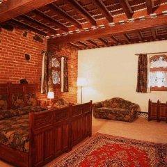 Отель Castello Di Pavone Люкс с разными типами кроватей фото 3