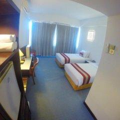 Phuket Town Inn Hotel Phuket 3* Стандартный номер с 2 отдельными кроватями фото 6