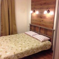 Апартаменты Studio On Lesnaya комната для гостей фото 3