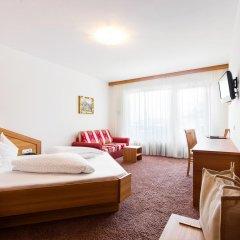 Hotel Paradies 3* Люкс фото 4