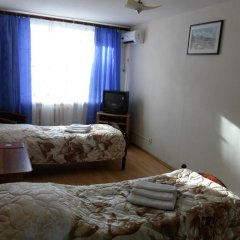 Гостиница Царицынская 2* Номер категории Эконом фото 6