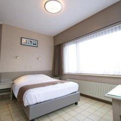 Hotel de Golf 2* Стандартный номер с различными типами кроватей фото 8